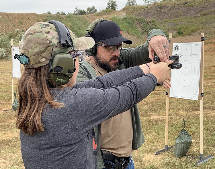 GunMag Training