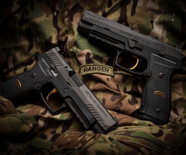M17 best ranger P320