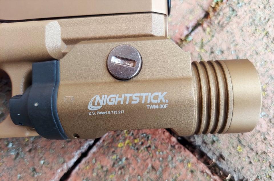 Nightstick TWM30